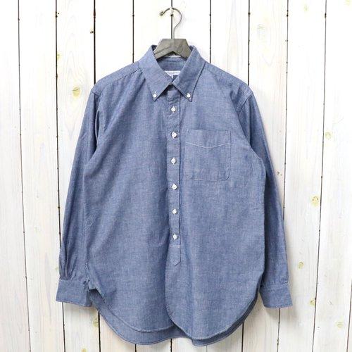 ENGINEERED GARMENTS『19 Century BD Shirt-Cotton Chambray』
