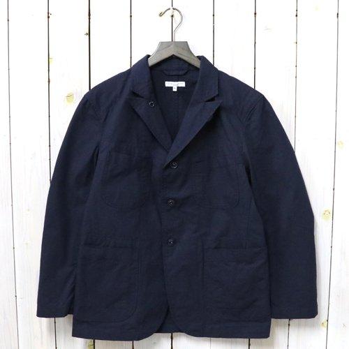 ENGINEERED GARMENTS『Bedford Jacket-Cotton Ripstop』(Dk.Navy)