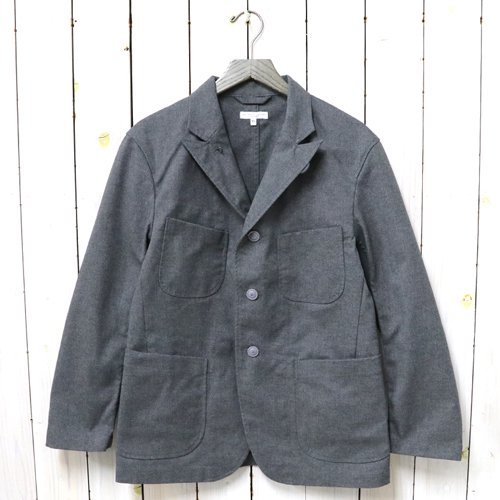 ENGINEERED GARMENTS『Bedford Jacket-PC Hopsack』(Grey)