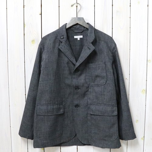 ENGINEERED GARMENTS『Loiter Jacket-Polyester Sharkskin』