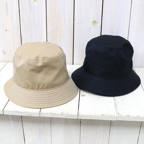 nanamica『GORE-TEX Hat』
