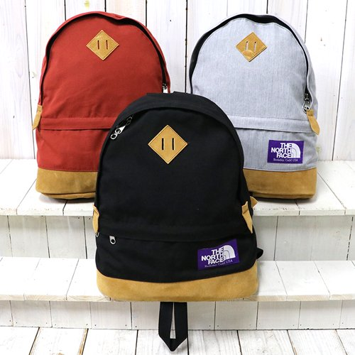 【SALE特価40%off】THE NORTH FACE PURPLE LABEL『Medium Day Pack』