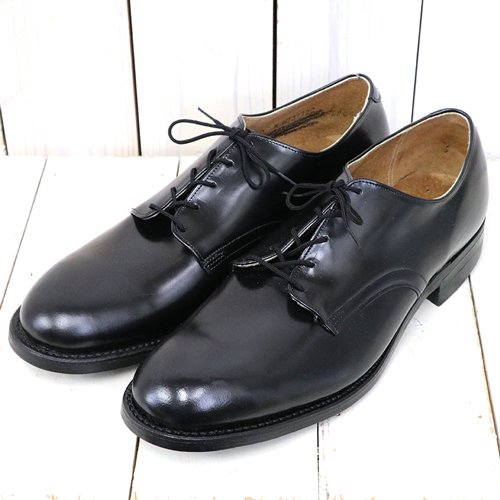 DEAD STOCK『U.S.NAVY OXFORD SHOES』