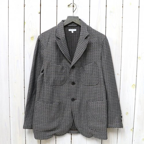 ENGINEERED GARMENTS『NB Jacket-Basketweave Cross Dobby』