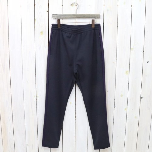 SOUTH2 WEST8『Trainer Pant-Poly Smooth』(Navy)