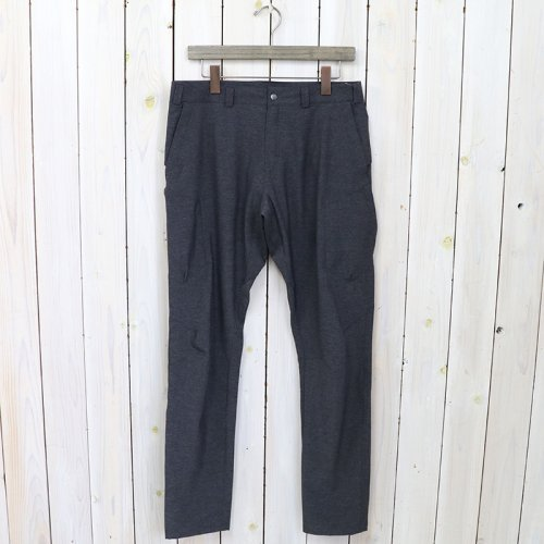 Tilak-Poutnik『HIKER Light Pants』(Nickel Gray Melange)