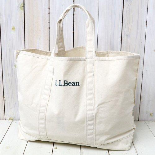 L.L.Bean『Grocery Tote』(Natural)