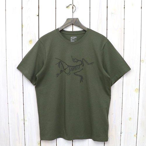 ARC'TERYX『Archaeopteryx T-Shirt SS』(Tatsu)