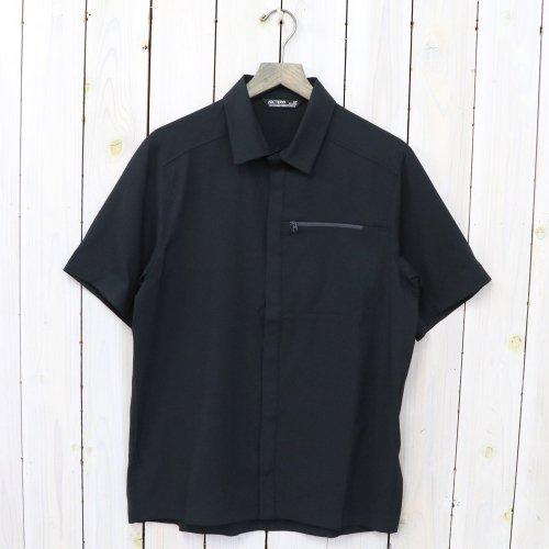 ARC'TERYX『Skyline SS Shirt』(Black)