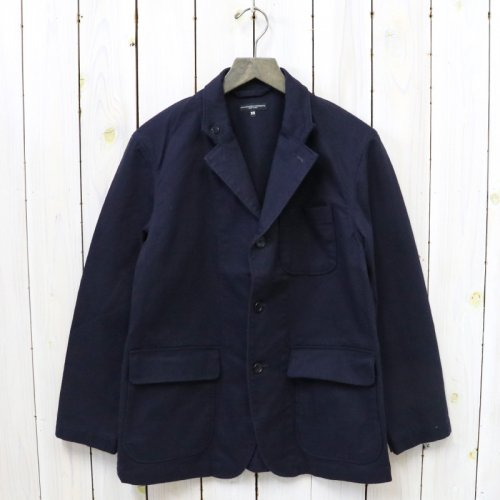 ENGINEERED GARMENTS『Loiter Jacket-Cotton Heavy Twill』(Dk.Navy)