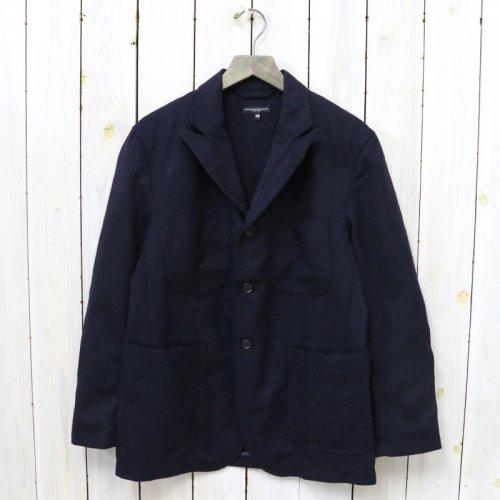 ENGINEERED GARMENTS『NB Jacket-Wool Uniform Serge』