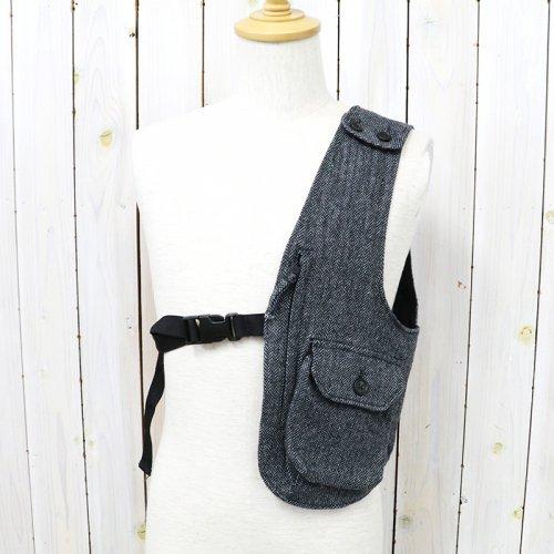 ENGINEERED GARMENTS『Shoulder Vest-Poly Wool Herringbone』