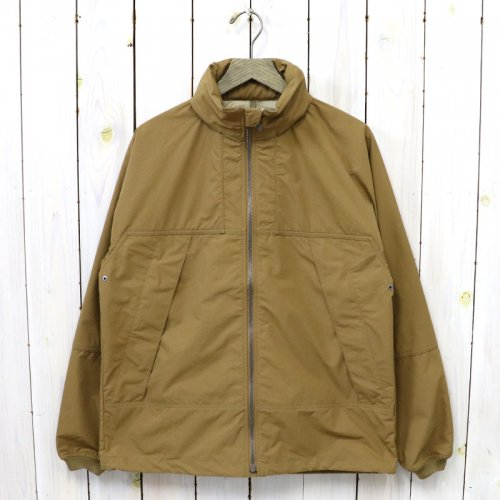 THE NORTH FACE PURPLE LABEL『Mountain Wind Jacket』(Coyote)