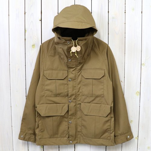 THE NORTH FACE PURPLE LABEL『65/35 Mountain Parka』(Coyote)