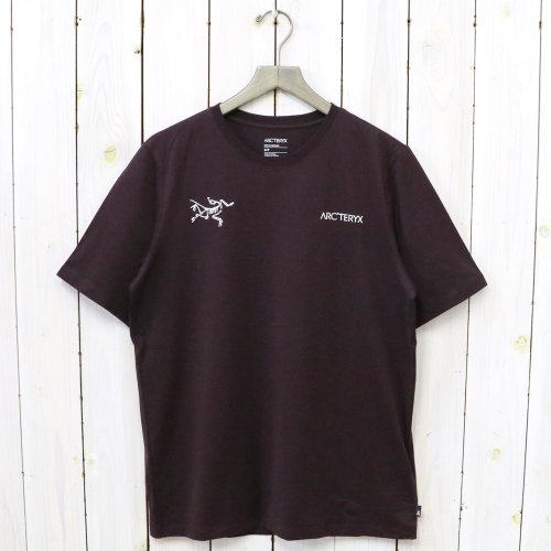 ARC'TERYX『Split T-Shirt』(Phantasm)