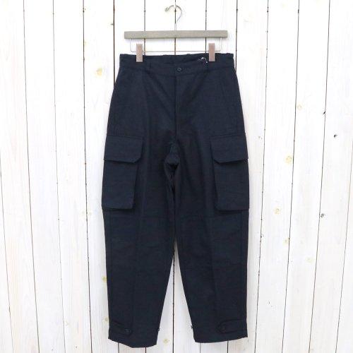 Kaptain Sunshine『Cargo Pants』(Navy)