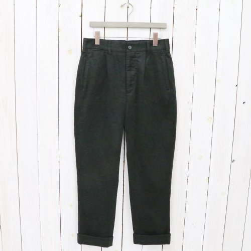 ENGINEERED GARMENTS『Andover Pant-Loden Cloth』