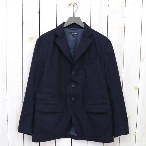 ENGINEERED GARMENTS『Lawrence Jacket-Uniform Serge』