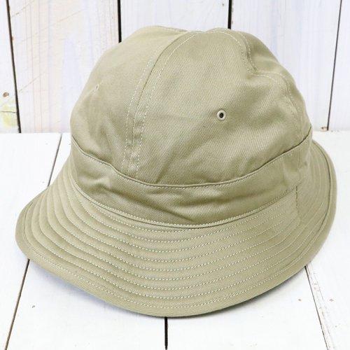 WAREHOUSE『Lot 5232 M-41TYPE U.S.ARMY CHINO HAT』