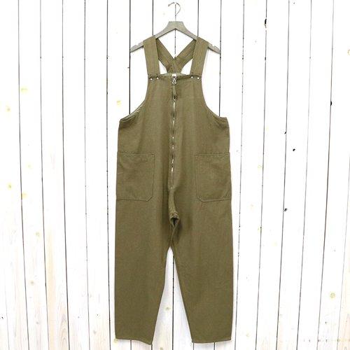 Kaptain Sunshine『Deck Trousers』(Armee)