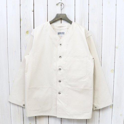 ENGINEERED GARMENTS WORKADAY『Engineer Jacket-Cotton Herringbone』