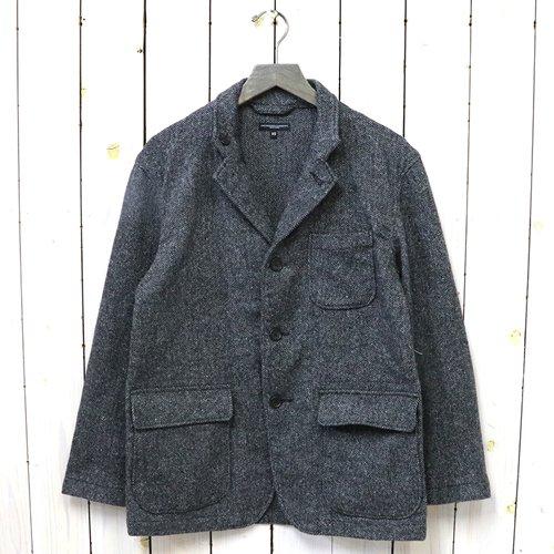 ENGINEERED GARMENTS『Loiter Jacket-Poly Wool Herringbone』