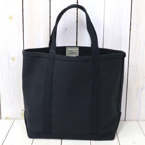 L.L.Bean『Solid Boat & Tote Bag(Medium)』(Black)