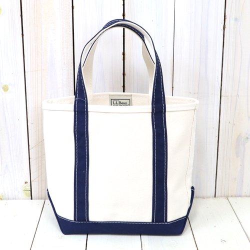 L.L.Bean『Boat & Tote Bag-Open Top(Small)』(Blue)