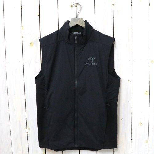 ARC'TERYX『Atom LT Vest』(Black)