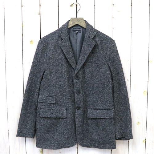 ENGINEERED GARMENTS『Lawrence Jacket-Poly Wool Herringbone』