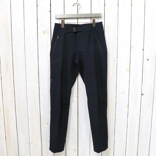 ARC'TERYX『Gamma AR Pant-Short』(Black)