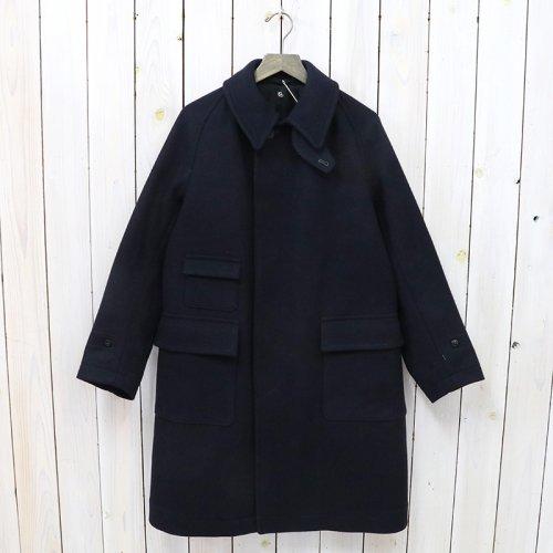 Kaptain Sunshine『Traveller Coat』(Navy)