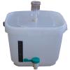 【角型】発酵タンク 20リットル