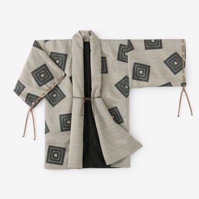 ジャカール 宮中袖 間 袷/山十八番(やまおはこ)