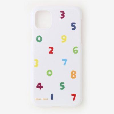 iPhone_11 テキスタイルカバー/SO-SU-U いろいろ