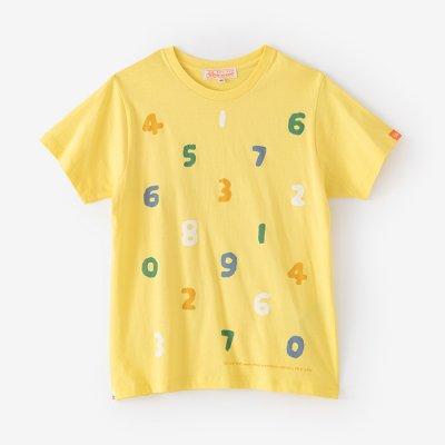 SO-SU-U 四味(よつみ) 半袖Tシャツ/檸檬色(れもんいろ)<img class='new_mark_img2' src='https://img.shop-pro.jp/img/new/icons55.gif' style='border:none;display:inline;margin:0px;padding:0px;width:auto;' />