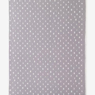 テキスタイル計り売り (高島縮 坂尾織物)/SO-SU-U 薄墨色(うすずみいろ)<50cm>