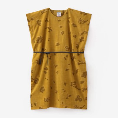 モスリン 長方形衣(ちょうほうけい)/里山(さとやま)