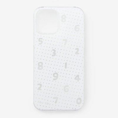 iPhone_12/12_Pro テキスタイルカバー/クリア・SO-SU-U 霧中