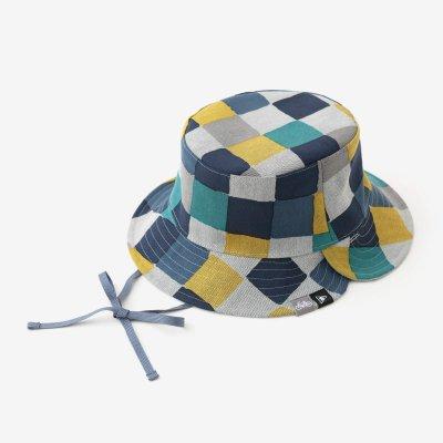 アブソーブドライ リバーシブル BIKE HAT/日々(ひび)