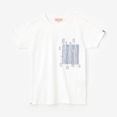 半袖 ポケットTシャツ/つくも×SO-SU-U昆(こん)