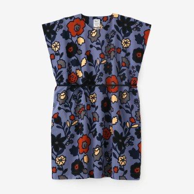 モスリン 長方形衣(ちょうほうけい)/野花つみ