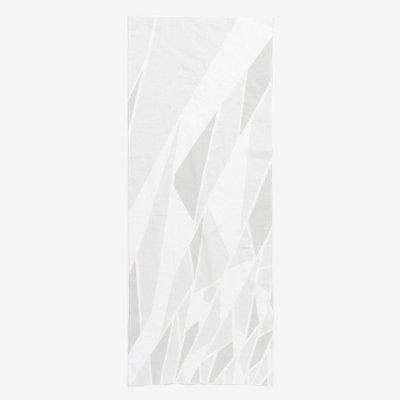 【net限定】伊勢木綿 手ぬぐい/薄氷(うすらび)