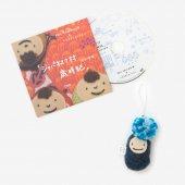 ●【ジャポンポーニの人形付きDVD】 ジャパネスク村 歳時記/3巻