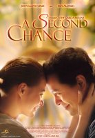 A Second Chance DVD