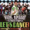 Vhong Navarro with the Streetboys / Let's Dance AVCD