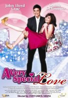 A Very Special Love DVD