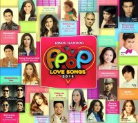 V.A / Himig Handog...P-Pop Love Songs 2016
