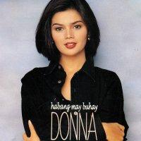 Donna Cruz / Habang May Buhay *