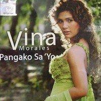Vina Morales / Pangako Sa 'Yo *